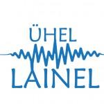 Ühel-lainel-logo-kiri-sinine